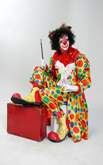 Dallas Carnival Game Rentals: Clowns