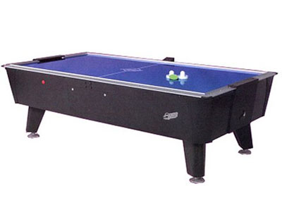 Dallas Carnival Game Rentals: Air Hockey Tables