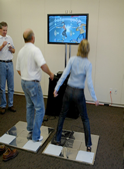 Dallas Carnival Game Rentals: Dance Dance Revolution