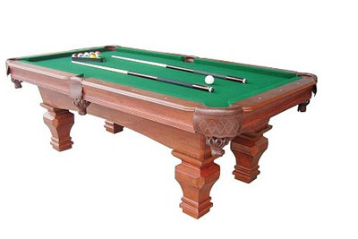 Dallas Carnival Game Rentals: Pool Table